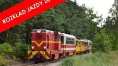 Żuławska Kolej Dojazdowa. Rozkład jazdy-2017