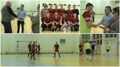 Finał Dzierzgońskiej Ligi Futsalu – 04.02.2017