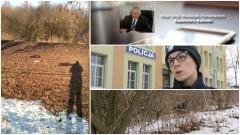 Ktoś mija się z prawdą. Dlaczego policja nie wszczęła śledztwa w sprawie oskórowanego czworonoga? - 10.02.2017