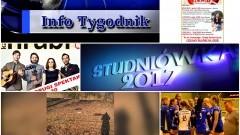 Najważniejsze informacje z regionu. InfoTygodnik: Malbork - Sztum - Nowy Dwór Gdański – 10.02.2017