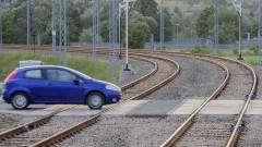 PKP: Bezpieczniejsze przejazdy kolejowe na lokalnych drogach - 15.02.2017