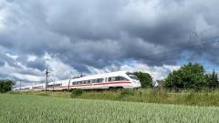 PKP Polskie Linie Kolejowe S.A chce rozwijać ważne trasy kolejowe - 24.02.2017