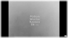 Malbork, Wrocław, Katowice, Ełk..1945 Marienburg, Breslau, Kattowitz, Lyck