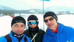 Sztum: Bartosz Mazerski zwyciężył maraton na lodowym Bajkale. GRATULUJEMY!! - 07.03.2017