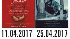"""Sztum. Repertuar Kina """"Powiśle"""" oraz Dyskusyjnego Klubu Filmowego. - 7.04.2017-30.04.2017"""