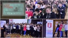 Sztum: Licealiada 2017. Uczniowie walczyli z cyberprzemocą. Podajemy wyniki konkursów – 21.03.2017