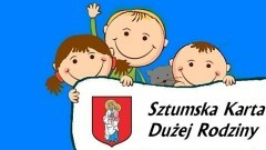 2146 osób czyli 220 rodzin skorzystało w ub.r. z możliwości Karty Dużej Rodziny – 27.03.2017