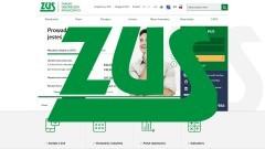 ZUS ma nową stronę internetową. Jest łatwiejsza w obsłudze? - 28.03.2017