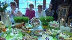 Sztum: Stoły aż uginały się od świątecznych specjałów! Konkurs Potraw Wielkanocnych w SCK – 03.04.2017