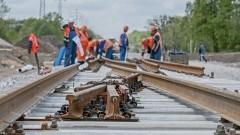 Przyspieszanie inwestycyjne na kolei staje się faktem - 07.04.2017