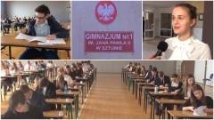 Sztum: Wielkie egzaminowanie gimnazjalistów. Stres i testy potrwają do piątku... - 19.04.2017