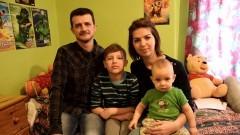 Pomóżmy rodzinie Władimira Sołomko z Donbasu zostać w Polsce - Petycja w sprawie pozwolenia na dalszy pobyt - 24.04.2017