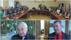 Komentarze radnych po XXX sesji Rady Powiatu Sztumskiego – 25.04.2017