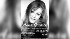 Dzierzgoń: Koncert piosenek Anny German w wykonaniu FEDEROWICZ STROYNOWSKI DUO – 25.05.2017