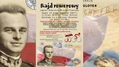 Sztum: Rajd rowerowy pamięci Rotmistrza Witolda Pileckiego. Rodzinna impreza: piosenki patriotyczne, grill i konkursy - 13.05.2017