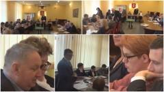 Sztum: Będzie konkurs na nazwę nowego ronda. 160 tys. zł dotacji mniej dla przedszkoli. XXXV sesja Rady Miejskiej w Sztumie. - 10.05.2017
