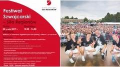 Dziś Koncert zespołu Skaner - Festiwal Szwajcarski – Siła Regionów 20 maja na placu Kazimierza Jagiellończyka w Malborku.