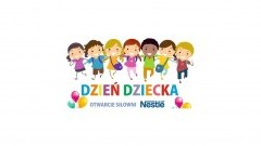 Dzierzgoń. Zapraszamy na Dzień Dziecka z Nestle - 02.06.2017