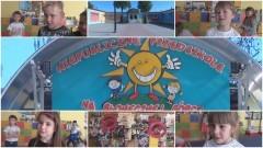 Sztum: Z mamą na wakacje... do Niemiec. Dzieci z Przedszkola Na Słonecznej Górce o Dniu Mamy - 26.05.2017