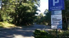 Przetarg na nadmorskie parkingi sprawdzi Prokuratura i CBA? Powiat Nowodworski idzie w zaparte