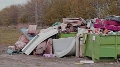 Dzierzgoń: Uwaga! Zbliża się termin zbiórki odpadów wielkogabarytowych – 09.06.2017