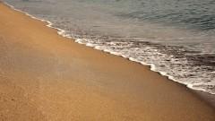 Przesiewanie plaż na terenie gminy Stegna - 05.06 - 11.08. 2017