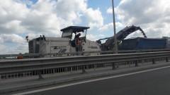 Budowa mostu w Malborku: Źle położony asfalt do zerwania. Rzecznik o terminie oddania inwestycji – 22.06.2017