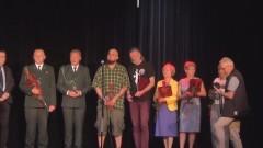 Sztum: Podsumowano rok kulturalny. Wręczono nagrody za działalność kulturalną – 22.06.2017