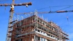 GUS informuje : Budownictwo mieszkaniowe w okresie I-V 2017 r. - 06.07.2017