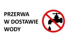 PWiK Sztum: Uwaga! Nastąpi przerwa w dostawie wody - 20-21.07.2017