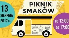 """Food trucki opanują Dzierzgoń. Zapraszamy na zjazd """"Piknik Samków"""" – 13.08.2017"""