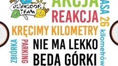 """Dzierzgoń : Zapraszamy na rajd rowerowy """"Akcja Reakcja Kręcimy Kilometry"""" - 01.08.2017"""