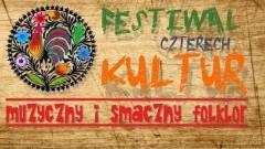 Dzierzgoń : Zapraszamy na Festiwal 4 Kultur - 19.08.2017