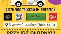 """Zapraszamy na pierwszy w Dzierzgoniu """"Piknik Smaków- Zjazd Food Trucków"""" - 13.08.2017"""