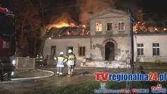Gmina Sztum. Czy w Polaszkach grasuje podpalacz? Śledztwo prokuratury w kierunku podpaleń – 25.08.2017