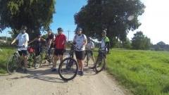 Dzierzgoń: Rajd rowerowy wokół dwóch Jezior - 26.08.2017