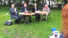 Malborski Ogród Polityczny - odc. 1 - Plusy i Minusy Obwodnicy