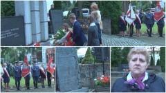 Sztum uczcił pamięć poległych i pomordowanych podczas II wojny światowej – 01.09.2017
