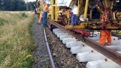 Ponad 200 mln zł na modernizację linii kolejowej Słupsk - Ustka - 08.09.2017