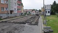 Droższy remont drogi wojewódzkiej w Dzierzgoniu. Gmina wnioskuje o więcej pieniędzy – 21.09.2017