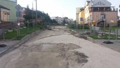 Powiat sztumski: 50 tys. zł z na remont dróg objazdowych w Dzierzgoniu – 21.09.2017