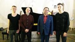 Zapraszamy na koncert i wystawę z okazji Inauguracji Roku Kulturalnego 2017 / 2018. Na Malborskim Zamku zabrzmią utwory znanych polskich kompozytorów - 06.10.2017