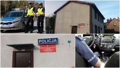 Będą dwa nowe radiowozy dla policjantów z posterunku w Dzierzgoniu – 11.10.2017