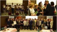 Dzień Edukacji Narodowej w Sztumie. Nagrody i wyróżnienia dla najlepszych nauczycieli – 12.10.2017