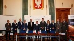 Ćwierć miliarda zł na zwiększenie bezpieczeństwa na 182 przejazdach kolejowych - 17.10.2017
