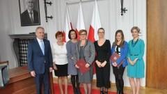 Dwie umowy na dofinansowanie dla Gminy Dzierzgoń podpisane - 26.10.2017