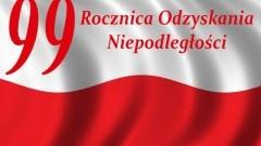 Dzierzgoń : Obchody 99. Rocznicy Odzyskania przez Polskę Niepodległości - 11.11.2017