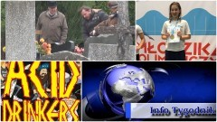 Najważniejsze i najciekawsze wydarzenia minionego tygodnia. Malbork - Sztum - Nowy Dwór Gdański – 03.11.2017