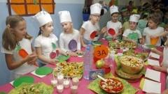 260 000 uczniów jadło zdrowe i smaczne śniadanie - tak obchodziliśmy Dzień Śniadanie Daje Moc! - 08.11.2017