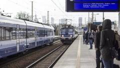 Nowy rozkład jazdy pociągów wprowadzany planowo -10.12.2017